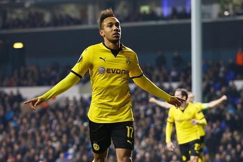 Highlights Tottenham 1-2 Dortmund hinh anh