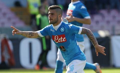 Highlights Napoli 3-0 Hellas Verona hinh anh
