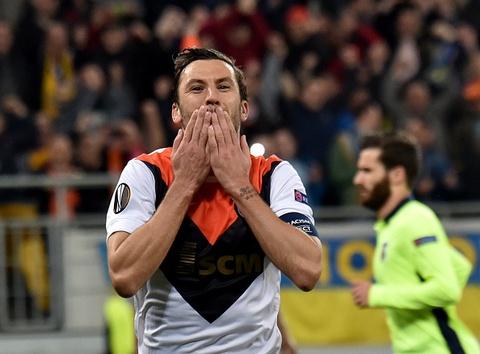 Highlights Shakhtar Donetsk 4-0 Sporting Braga hinh anh