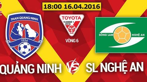 Video Than Quang Ninh 3-1 Song Lam Nghe An hinh anh