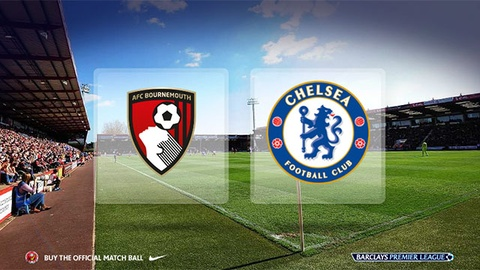 Video truc tiep bong da AFC Bournemouth vs Chelsea hinh anh