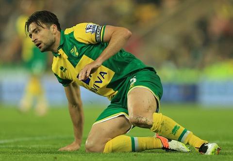 Highlights Norwich City 4-2 Watford hinh anh