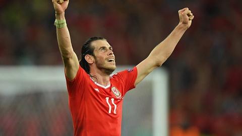 Highlights Euro 2016: Bi 1-3 Xu Wales hinh anh