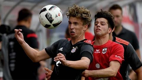 Highlights SV Lippstadt 3-4 Bayern Munich hinh anh