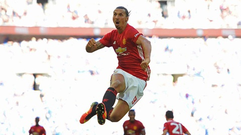 Highlights Leicester City 1-2 Manchester United hinh anh