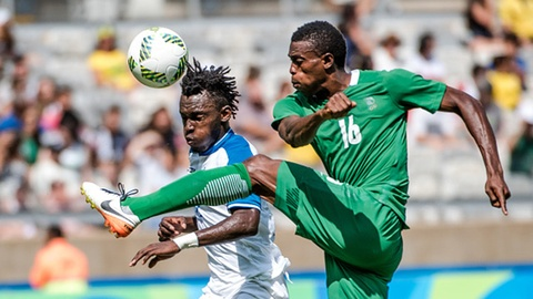 Highlights U23 Nigeria 3-2 U23 Honduras hinh anh