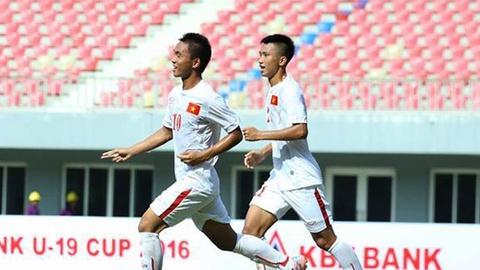 Pha lam ban khong duoc cong nhan cua U19 Viet Nam hinh anh