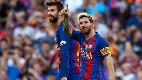 Highlights Barcelona 4-0 Deportivo La Coruna hinh anh