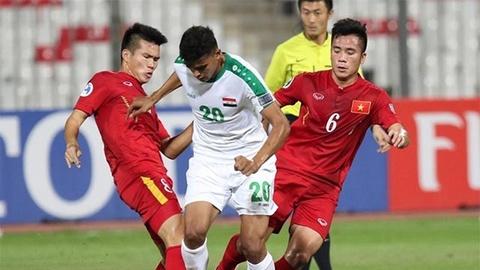 Video truc tiep U19 Viet Nam vs U19 Bahrain hinh anh