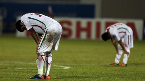 Highlights U19 Saudi Arabia 6-5 U19 Iran hinh anh