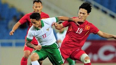 Video tran dau AFF Cup 2016: Myanmar vs Viet Nam hinh anh