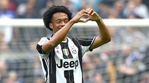 Cuu sao Chelsea giup Juventus vat va thang Sampdoria hinh anh
