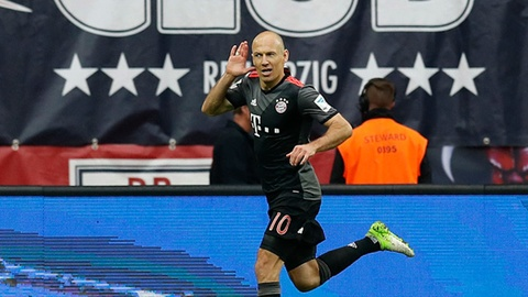 Video Bayern nguoc dong danh bai hien tuong nuoc Duc voi ty so 5-4 hinh anh
