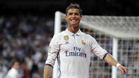 Highlights Real Madrid4-1 Sevilla hinh anh