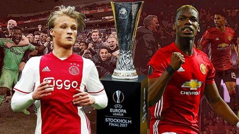 Ajax vs MU: Thien duong cho doi 'Quy do' hinh anh