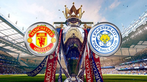 Preview Manchester United vs Leicester City hinh anh