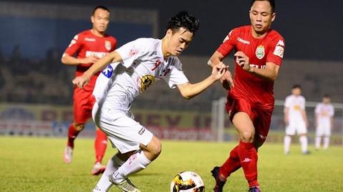 Video truc tiep Hoang Anh Gia Lai vs CLB Ha Noi hinh anh