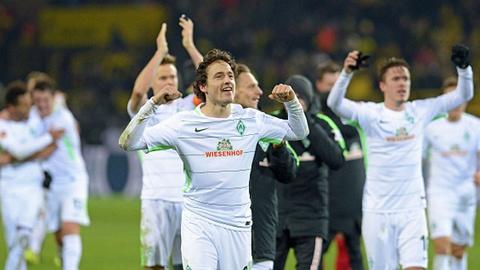Highlights tran thu 8 lien tiep khong thang o Bundesliga cua Dortmund hinh anh