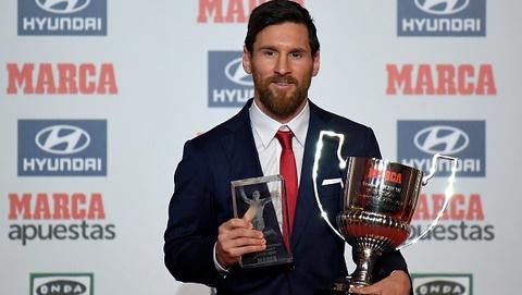 Messi: 'Se that tuyet voi neu lai vao chung ket World Cup' hinh anh