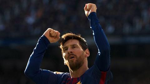 Highlights Real Madrid 0-3 Barcelona hinh anh