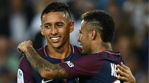 PSG ap dao doi hinh tieu bieu luot di Ligue 1 hinh anh 8