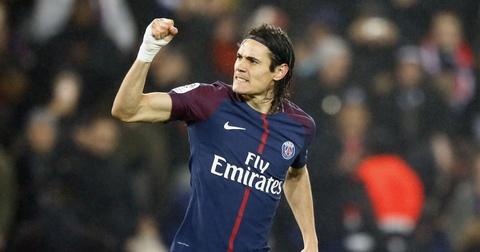 PSG ap dao doi hinh tieu bieu luot di Ligue 1 hinh anh 1