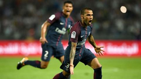 PSG ap dao doi hinh tieu bieu luot di Ligue 1 hinh anh 10