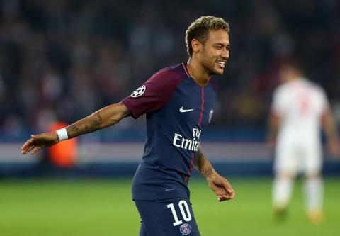 PSG ap dao doi hinh tieu bieu luot di Ligue 1 hinh anh 2