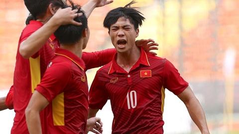 Truc tiep ban ket U23 Viet Nam vs U23 Qatar hinh anh
