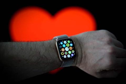 Apple Watch sap co ban nang cap lon hinh anh