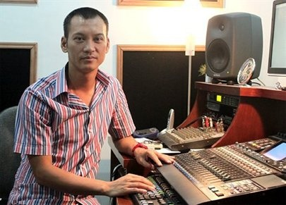 Ban Quoc ca theo phong cach Chillout hinh anh