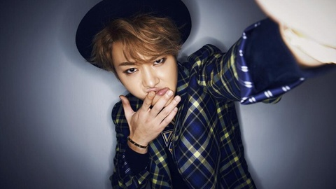 Man comeback dang mong cho tu Yong Junhyung (B2ST) hinh anh