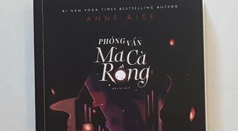anne rice hinh anh