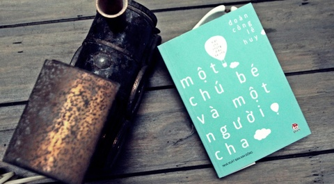 'Mot chu be va mot nguoi cha': Loi ve trong tinh yeu thuong hinh anh