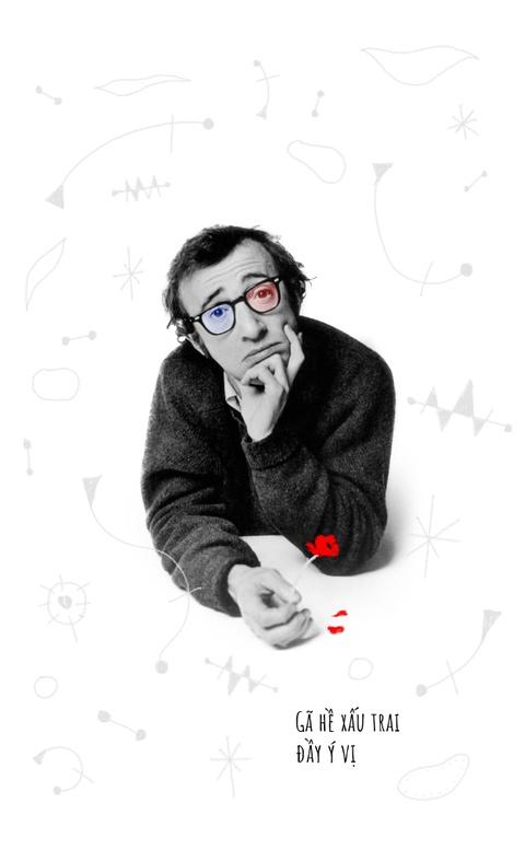 Woody Allen - ga tri thuc thich gieu nhai moi su doi hinh anh 8