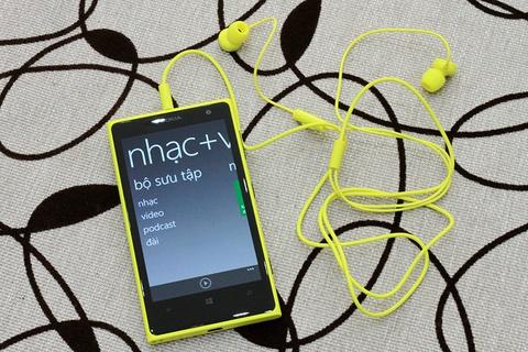 Lumia 1020 voi camera 41 'cham' ve Sai Gon, gia 21 trieu hinh anh