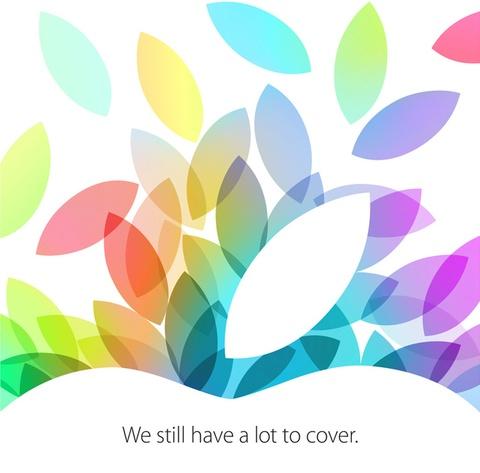 Apple xac nhan su kien ra san pham moi ngay 22/10 hinh anh