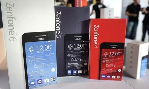 Bat lo hang lau iPad, Zenfone tri gia gan 2 ty o Quang Ninh hinh anh
