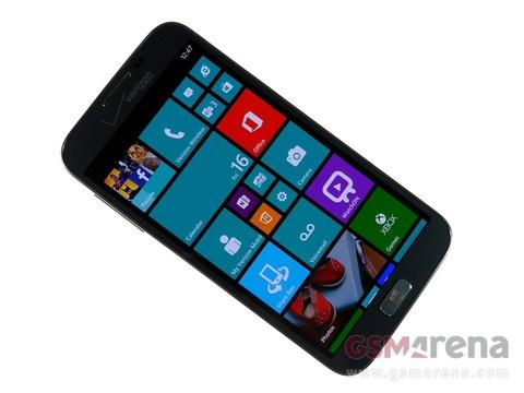 Dap hop dien thoai Windows Phone man hinh 5 inch cua Samsung hinh anh