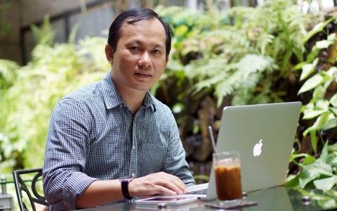 GD Mai Nguyen: 'Kinh doanh di dong hien da thay doi' hinh anh