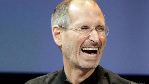 Steve Jobs da sai ve iPhone man hinh lon? hinh anh