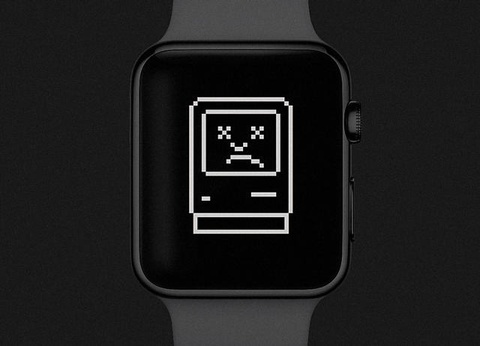 apple watch watch hinh anh