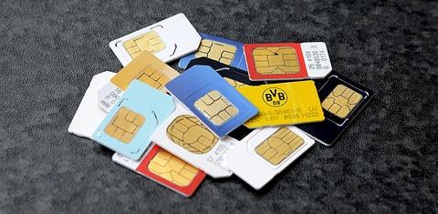 Samsung thiet lap chuan SIM 'nhung' giong Apple hinh anh
