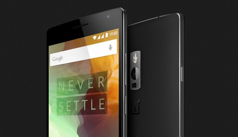 OnePlus 2 RAM 4 GB, gia 329 USD chinh thuc ra mat hinh anh