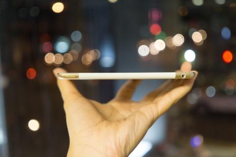 Mo hop iPad Mini 4 dau tien ve VN, gia tu 9,5 trieu dong hinh anh 6