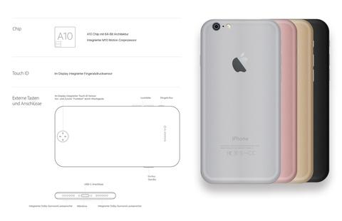 Ban dung du doan thiet ke iPhone 7 hinh anh