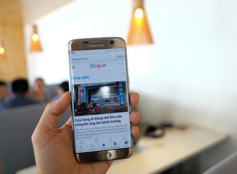 Mo hop Galaxy S7 va S7 edge sap ban o Viet Nam hinh anh 17