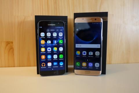 Mo hop Galaxy S7 va S7 edge sap ban o Viet Nam hinh anh 18