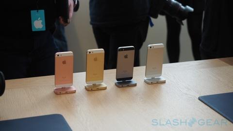 iPhone SE ra mat, gia tu 399 USD hinh anh 9