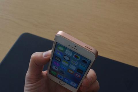 iPhone SE ra mat, gia tu 399 USD hinh anh 8